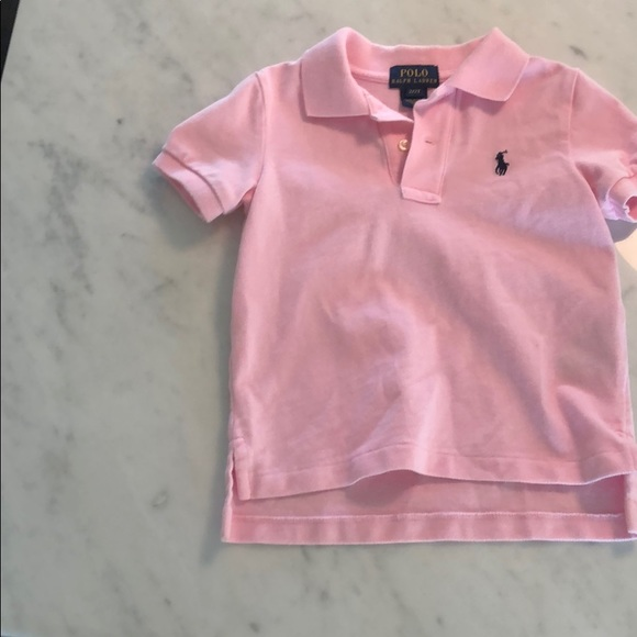 da655ff5d Polo by Ralph Lauren Shirts & Tops | Ralph Lauren Boys Toddler Polo ...